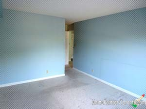Empty House Better Painting Cost Estimate